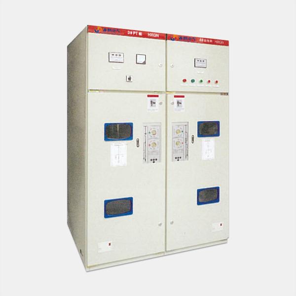 HXGN17-12箱型 固定式金屬封閉開關設備