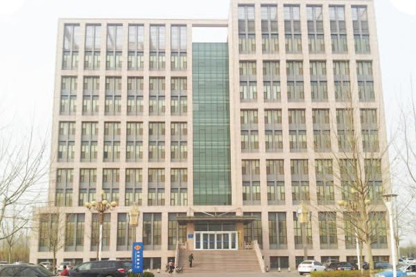 墾利縣國家稅務局辦公大樓配電項目