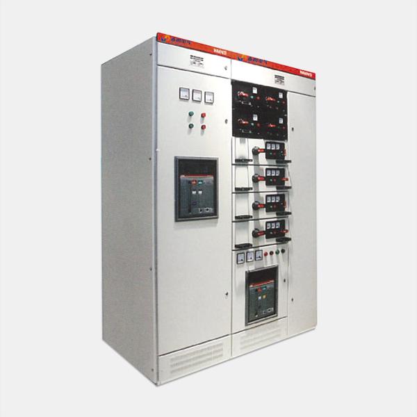 NMNS型 低壓抽出式開關柜