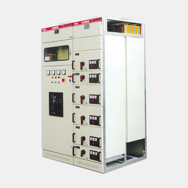 NGCK(L)型 低壓抽出式開關柜