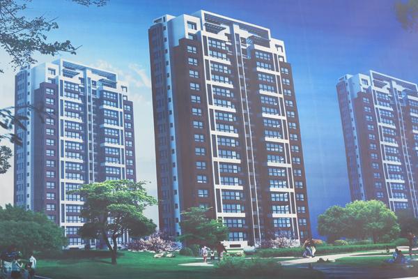 錦霞新城小區電力配套項目